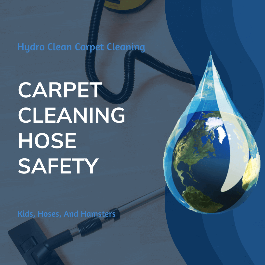 featured image carpet cleaning hose safety
