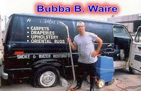 Bubba Waire