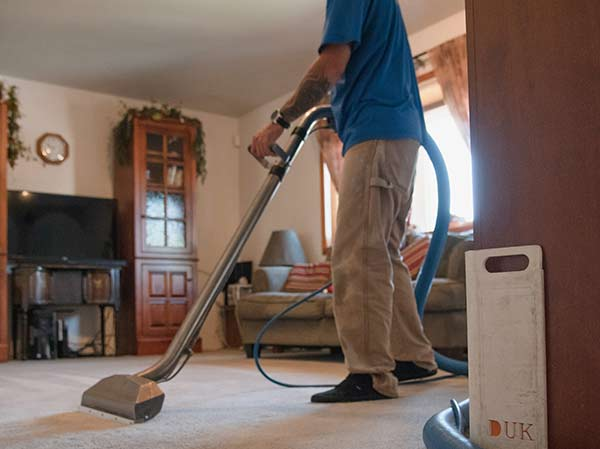 Carpet Cleaning And Upholstery Cleaning Colorado Springs